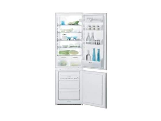 Frigo Combinato da Incasso Hotpoint-Ariston art. BCB 311 AI IT/HA ...
